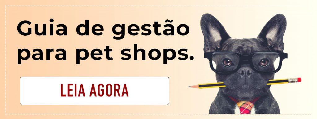 Guia de gestão para pet shops