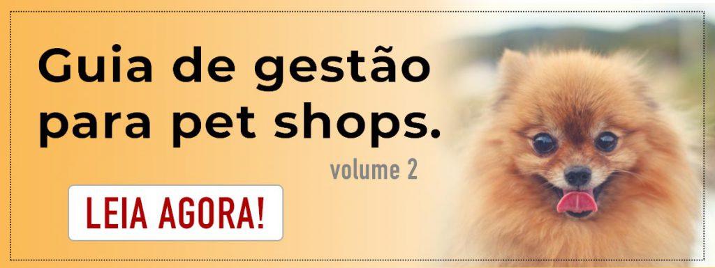 sistema para pet shop