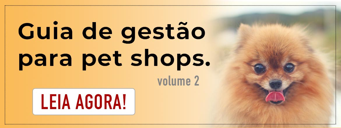 pet shop móvel