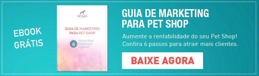 clientes do Pet Shop