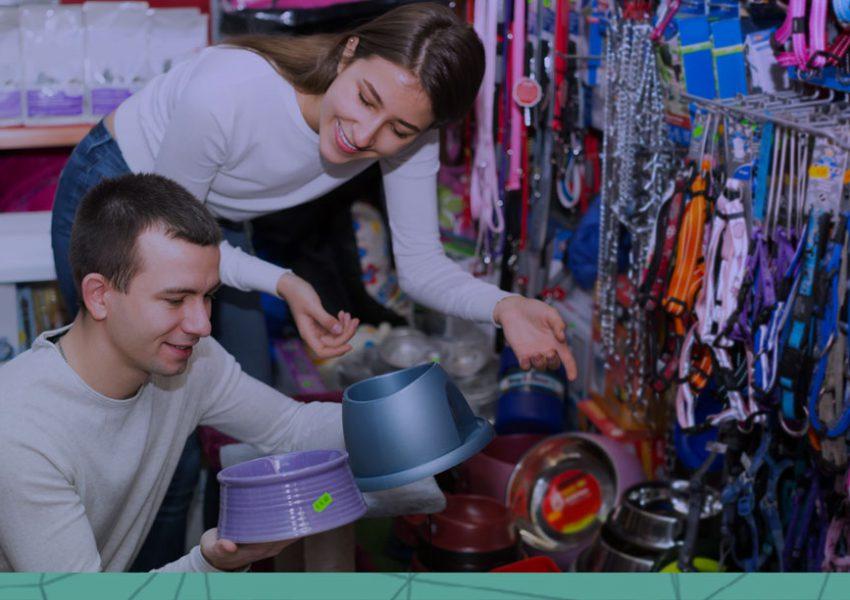 Descubra como aplicar tecnicas de cross sell para vender mais na sua pet shop