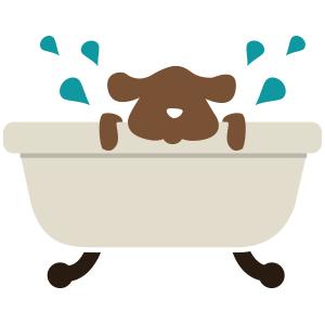 banho tosa