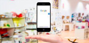 Como divulgar o pet shop no google e em outros canais