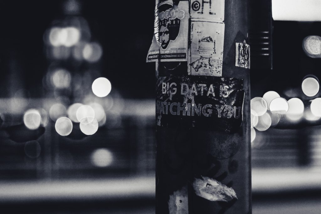 big data é o futuro