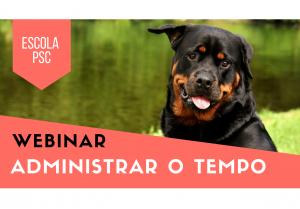 [PALESTRA] Gestor de Pet Shop sem tempo: como administrar