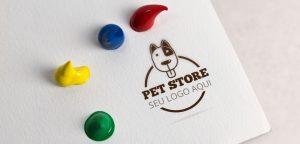 5 ideias de logo pet shop e como escolher o seu
