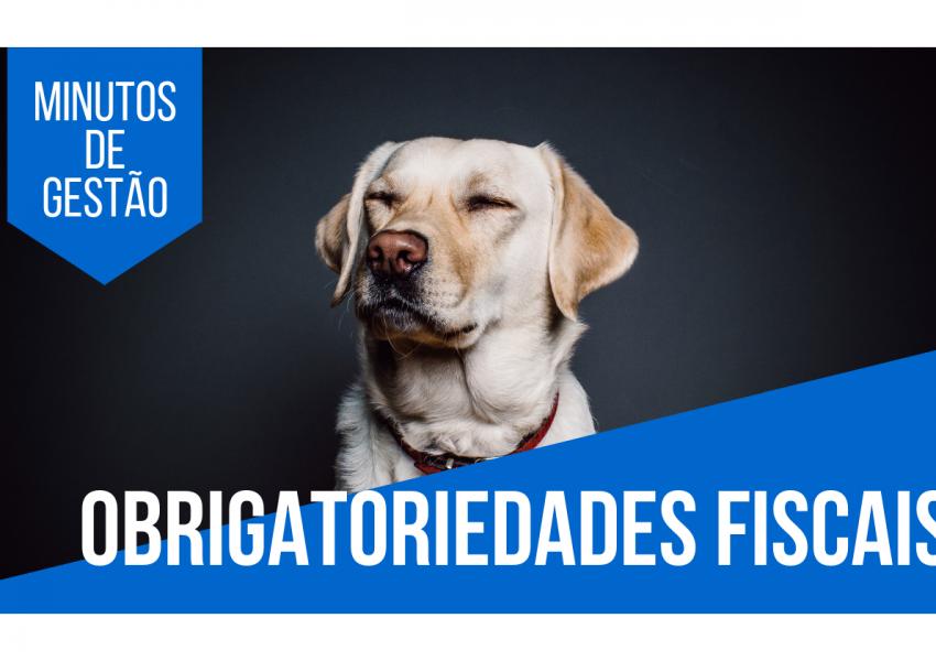 obrigatoriedades fiscais para pet shops