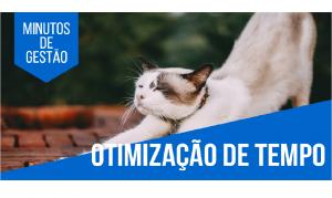 [Minutos de Gestão] Otimização de tempo para gestores de pet shops