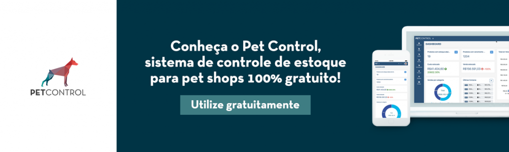 pet control conheça