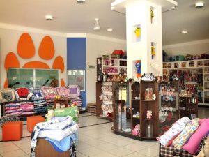 Plano de negócios para pet shop